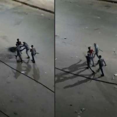 القاهرة ثكنة عسكرية: يوم حاسم لمستقبل السيسي