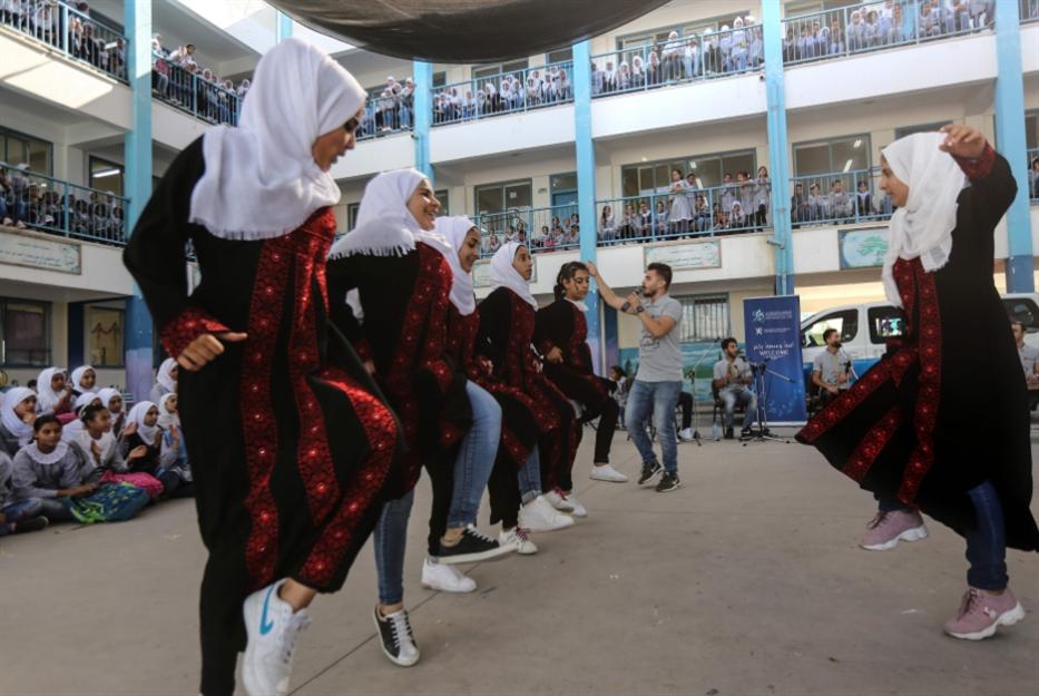 «حماس» توافق على  مبادرة الفصائل: الكرة في ملعب «فتح»