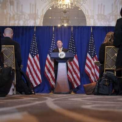 حراكٌ أميركي في الأنبار: نحو مواجهة مع عبد المهدي؟