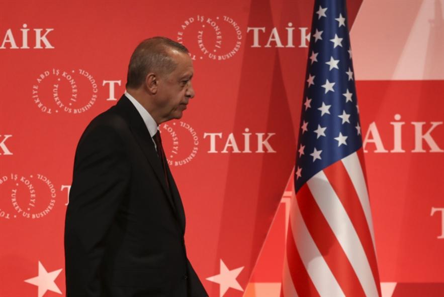 ترامب لا يلتقي إردوغان: خيبة أمل وغضب في أنقرة