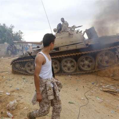 ليبيا | ثلاث غارات أميركية خلال أسبوع... من بوابة «داعش»!
