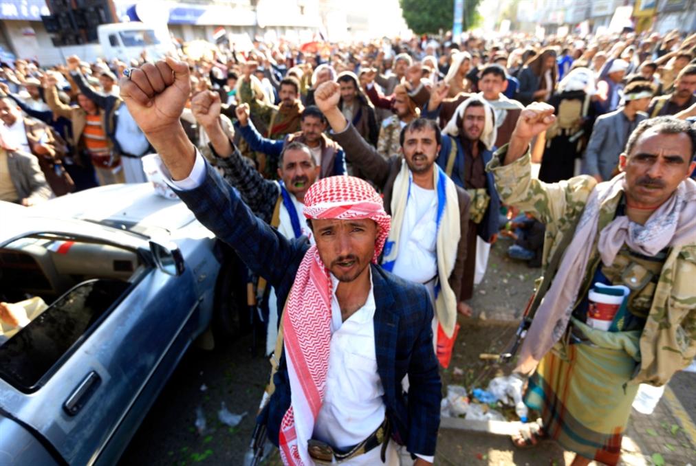 صنعاء تشكك في التسريبات الاميركية: الرياض لم تتجاوب  مع مساعي غريفيث
