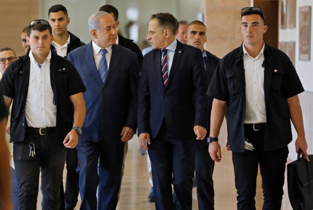 مفاوضات لحماية نتنياهو أو لتشكيل حكومة؟