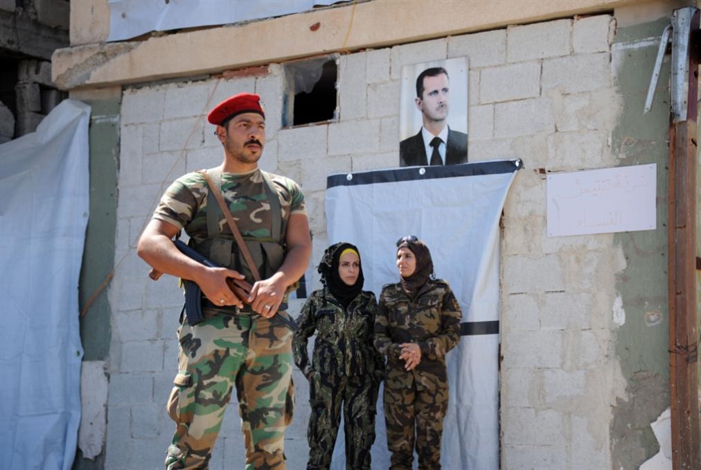 ما بعد «الدستورية»: «قسد» و«الإخوان» أمام خرائط جديدة