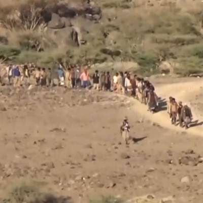 زلزال نجران: اليمن يقـلب المعادلات