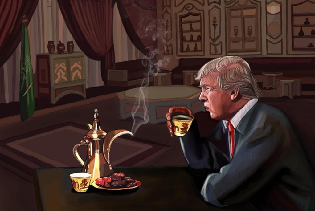 الأمير الأرعن الذي يقامر بدمائنا