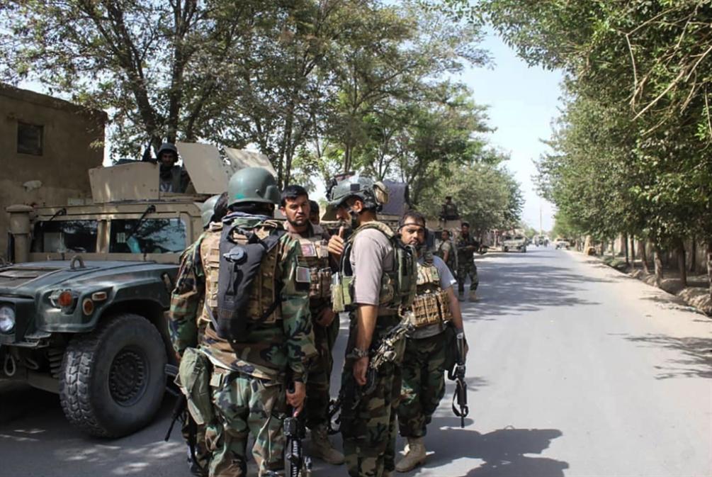 واشنطن ــ «طالبان»: اتفاق «مبدئي» ينتظر توقيع ترامب