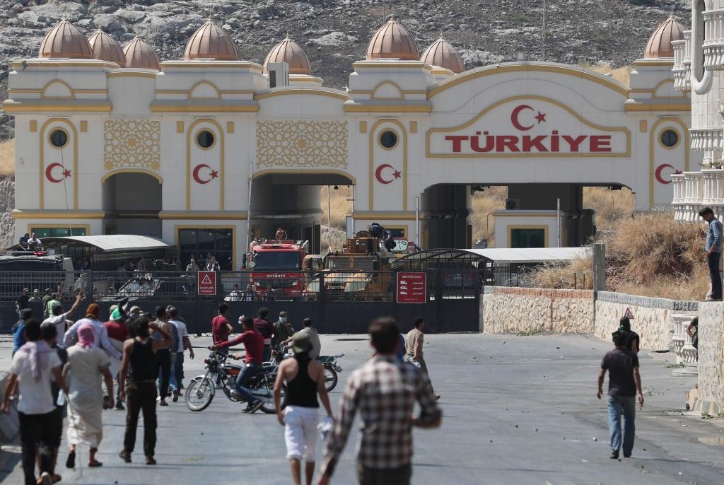 ضامنو «أستانا» يستبقون قمّة تركيا بتأكيد خلافاتهم