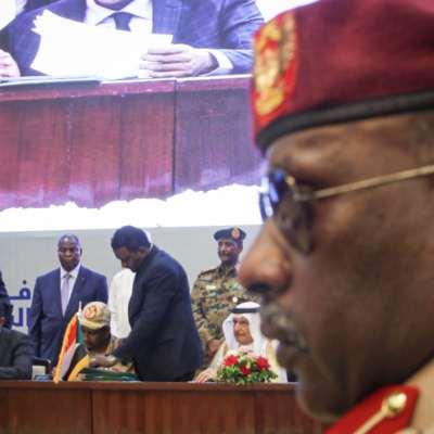 السودان | طرد وفد «الحرية والتغيير» من الفاشر: تشكيل الحكومة يزداد تعقيداً