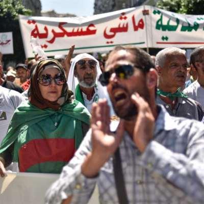 الهواري عدي: ما يريده الجزائريون هو دولة القانون والتداول على السلطة