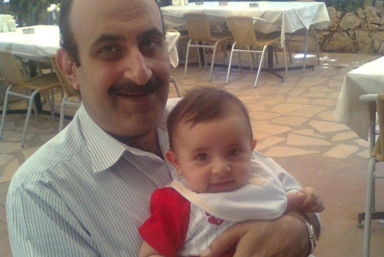سمير السعداوي انطفأت بسمته الساخرة