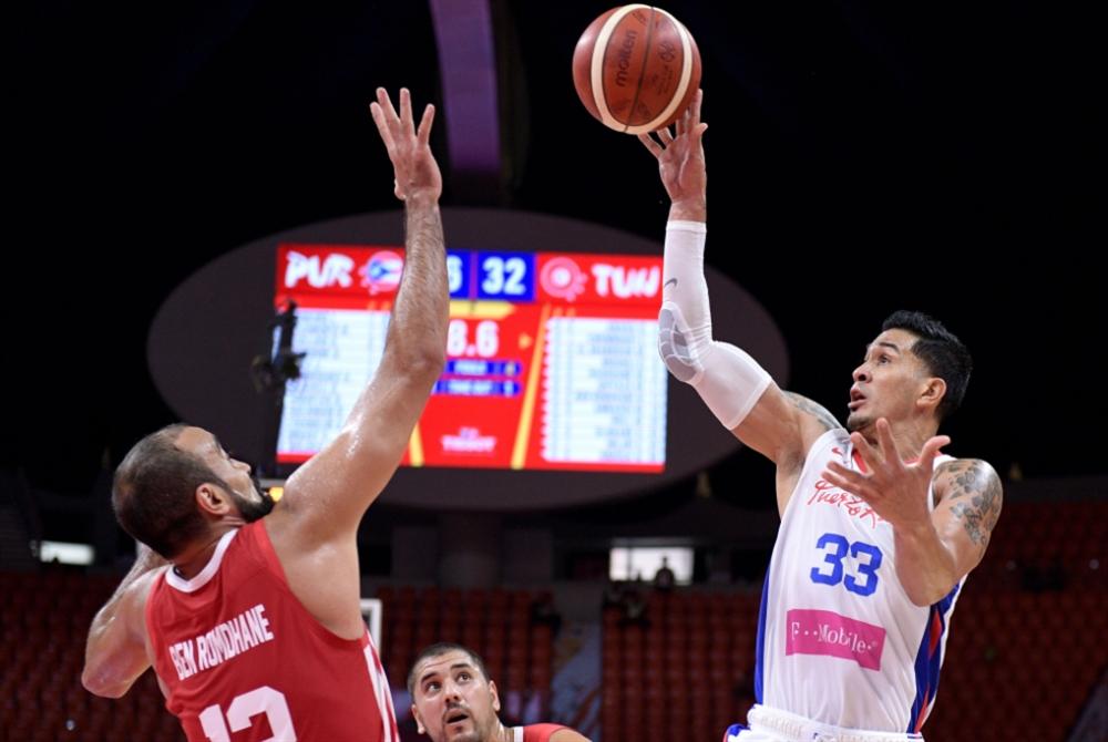تونس تضيّع الفوز وتغادر من الدور الأول