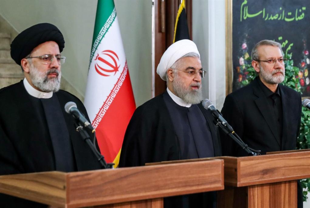 طهران تبدأ غداً إجراءاتها النووية: مهلة 60 يوماً  جديدة للأوروبيين