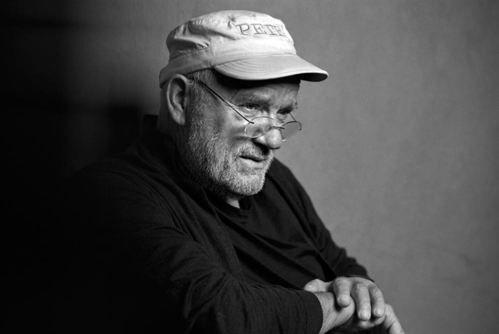 رحيل المصوّر الألماني بيتر ليندبيرغ