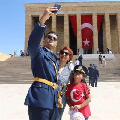 تركيا في زمن التحولات