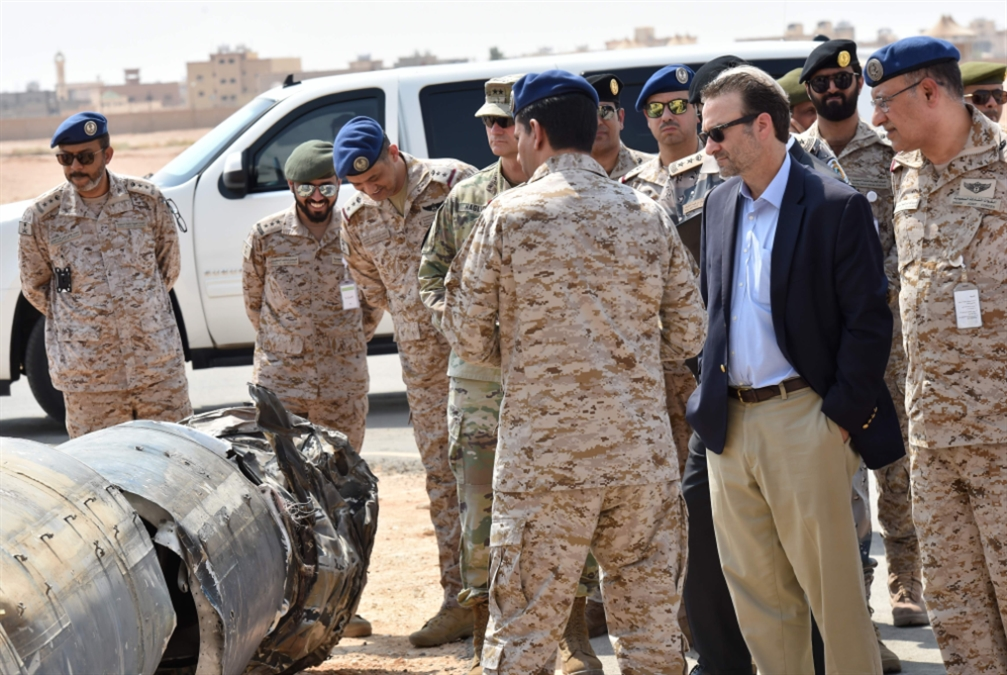 واشنطن تفاوض «أنصار الله»: نريد إنهاء الحرب