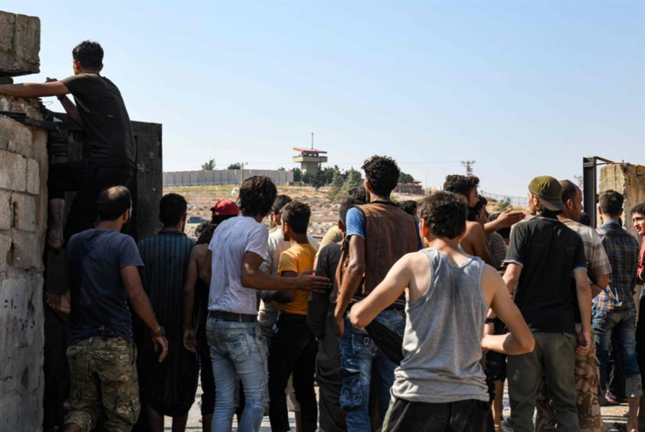 شبح 2015 يلوح في الأفق: موجة لجوء جديدة من تركيا إلى أوروبا