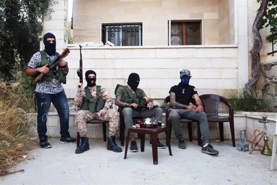 «فورين بوليسي» بحثاً عن حزب الله: نارجيلة ومنقل فحم...
