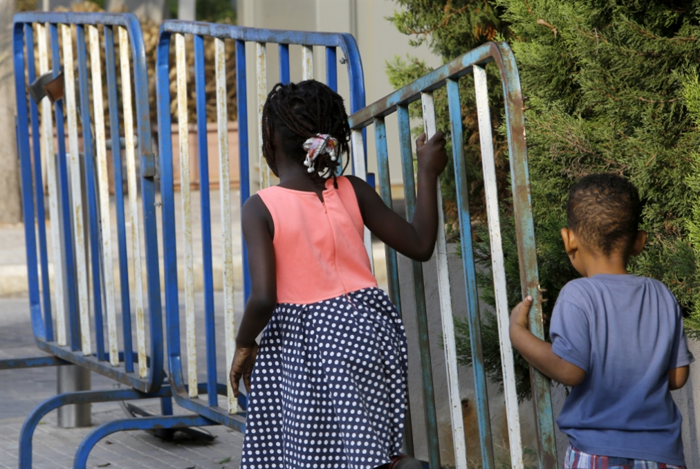 اللاجئون الأفارقة: تمييز المفوضية السامية مستمرّ