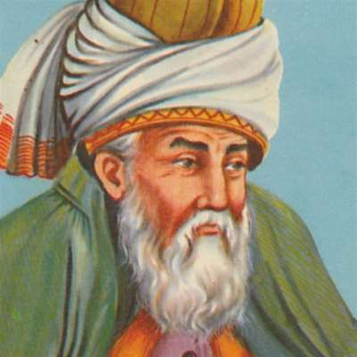 محاضرة في بيروت عن جلال الدين الرومي: كيف تعرّف العرب إلى «مولانا»؟