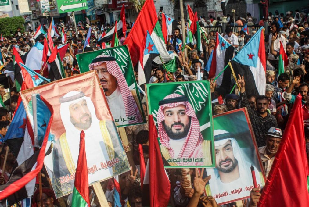 تحشيد عسكري متبادل في الجنوب: السعودية تثبّت نفوذ «الانتقالي»