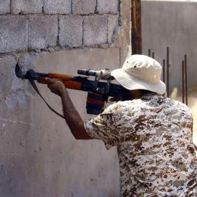 جولة لمتحدث قوات حفتر في الإمارات: «الوفاق» تتخلّى عن التحفّظ وتهاجم أبو ظبي