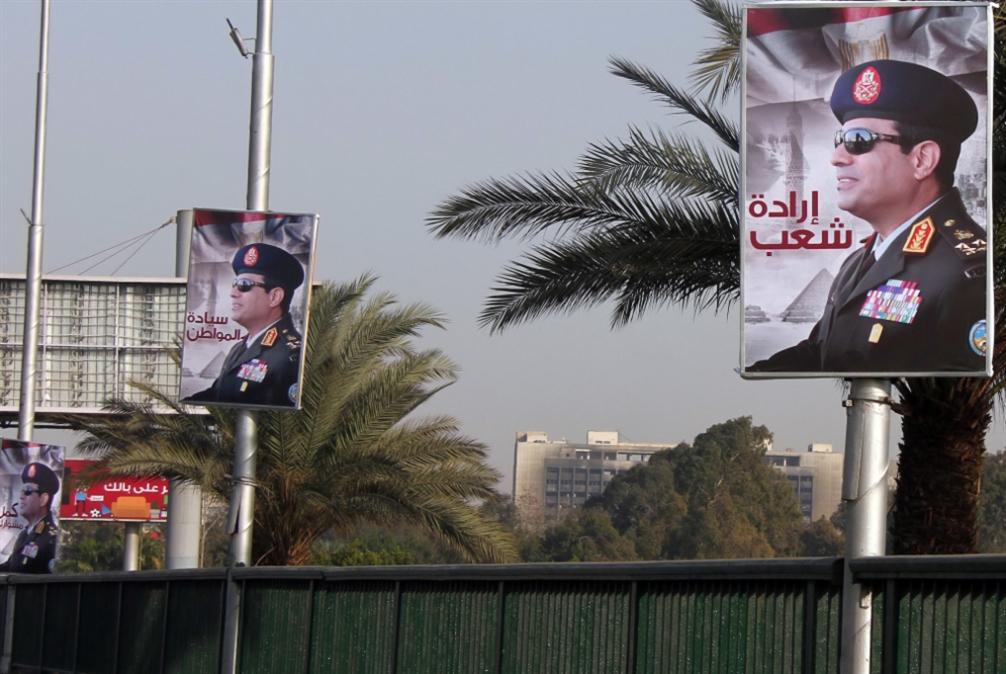 تعليمات برفع مستوى «التطبيل»: الدولة تحارب محمد علي... على طريقتها!