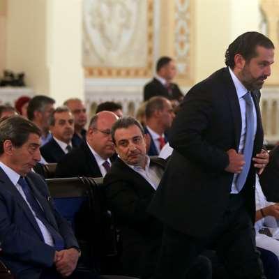 الحريري يتهرّب من «التعاون العسكري» مع روسيا؟