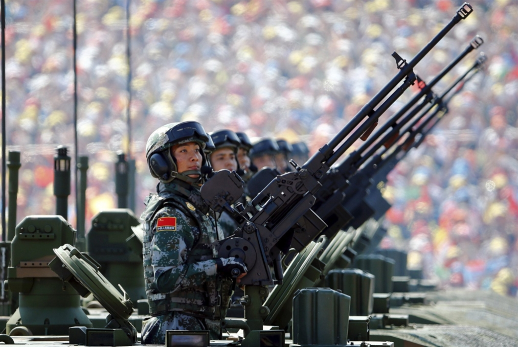 الصين في الكتاب الأبيض الجديد: الاستعداد لدور «الشرطي العالمي»
