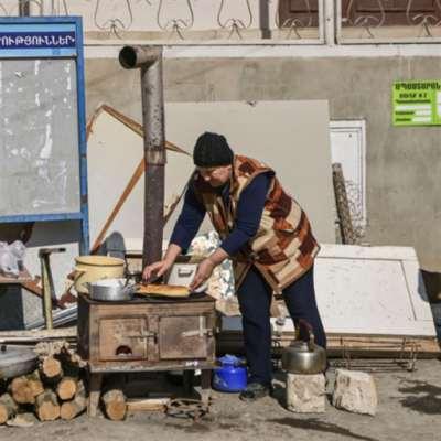 بوادر تهدئة في قره باغ: موسكو   تخرق جدار الأزمة