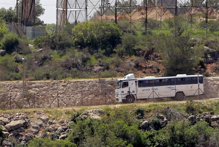 ترسيم الحدود: بانتظار موقف عون