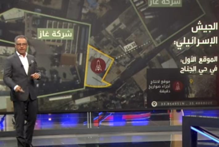 «العربية/الحدث»... تلميذ نتنياهو النجيب