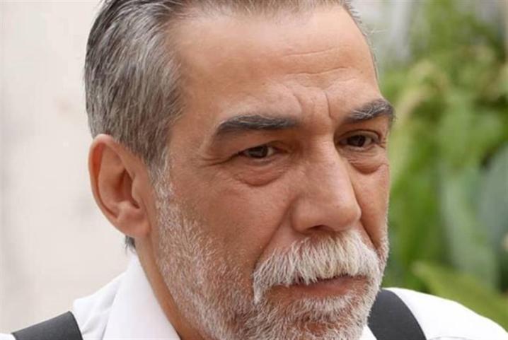 أيمن رضا: أبحث عن ممثلات بلا بوتوكس