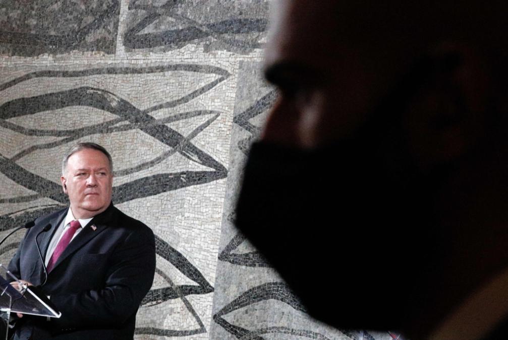 ترامب يفشل في «تجنيد» الفاتيكان: الحملة انتخابية... لا صليبية