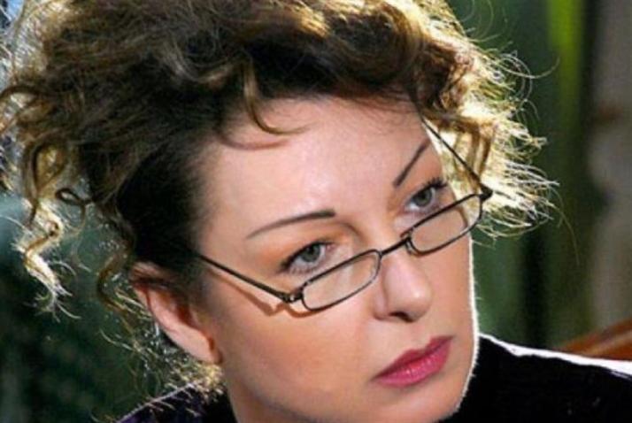 نادين خوري بطلة «أنت جريح»