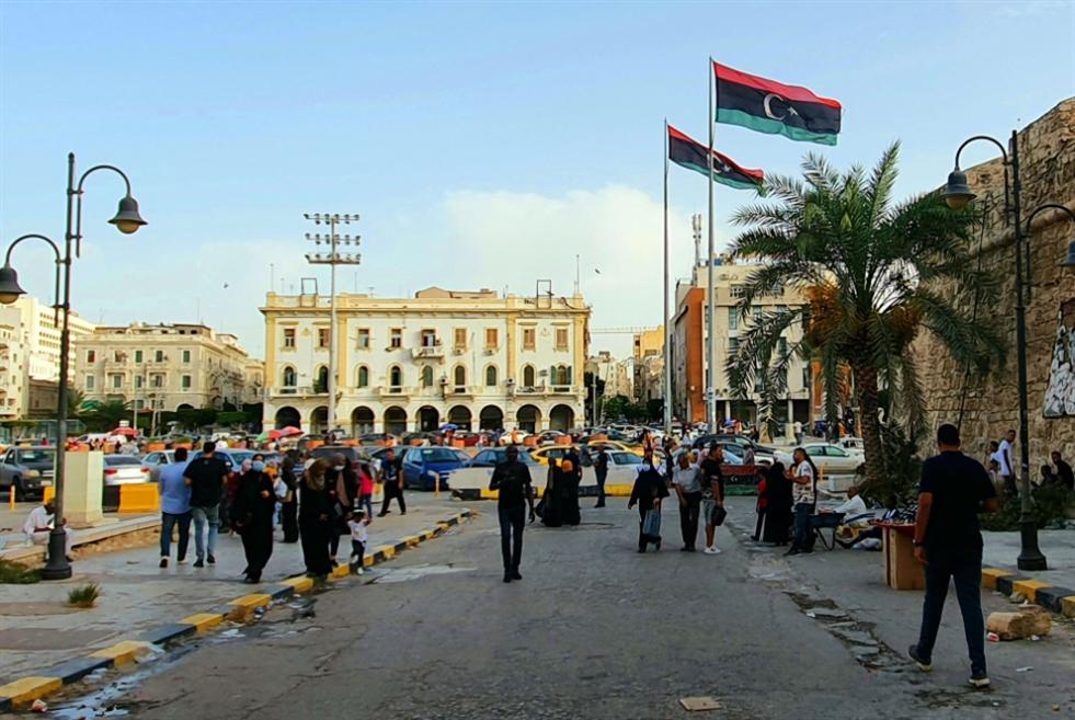 مفاوضات الغردقة: انفراجة ليبيّة جديدة