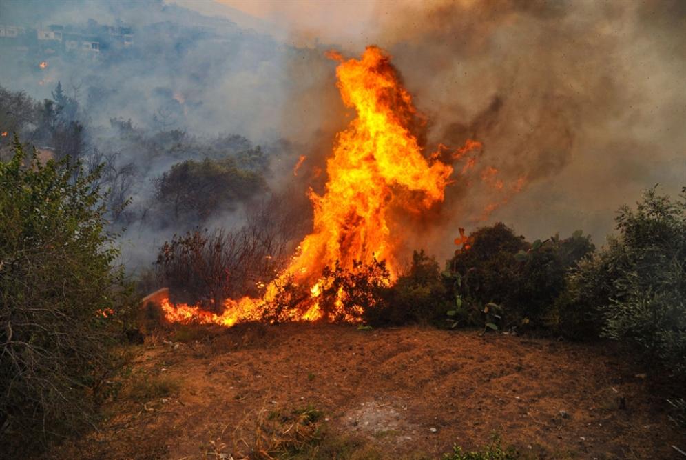 موسم الحرائق الأقسى: متى تُستبَق الكارثة؟