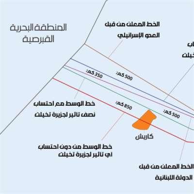 الوفد اللبناني يُحسَم اليوم: هل يقع لبنان  في الفخ؟