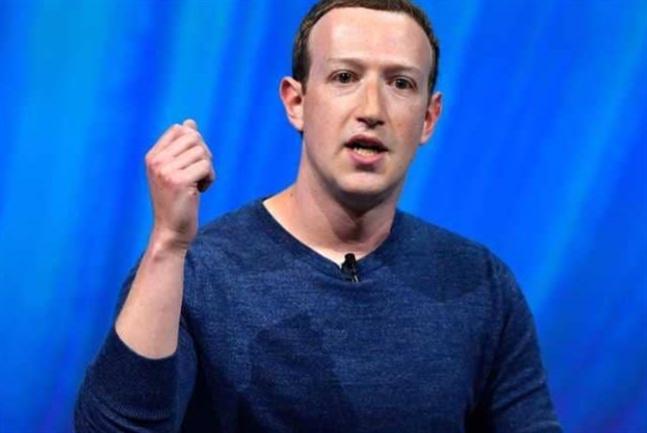 فايسبوك يمنع إنكار «الهولوكوست»