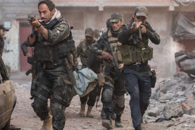 أول فيلم باللهجة العراقية على نتفليكس
