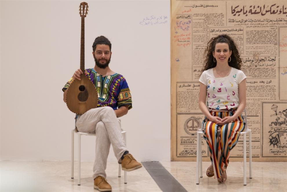 أكتوبر حافل في «المتحف الفلسطيني»