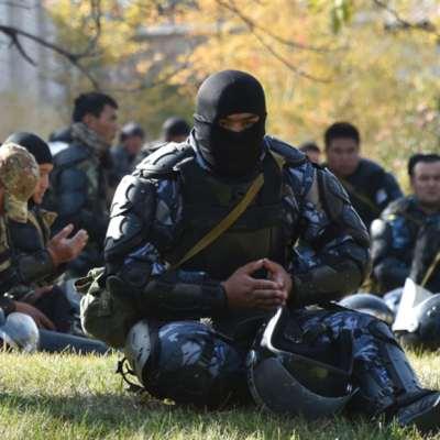 قرغيزستان: المعارضة تستولي على السلطة