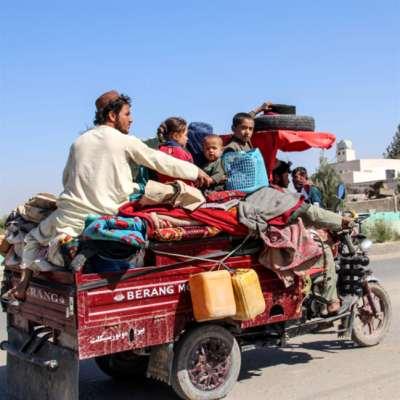 واشنطن ــ «طالبان»: سقوف محدّدة لأعداد القتلى
