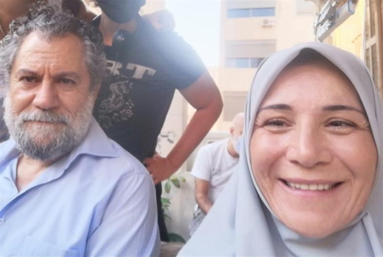 «6:07»... أفلام وثائقية عن ضحايا مرفأ بيروت