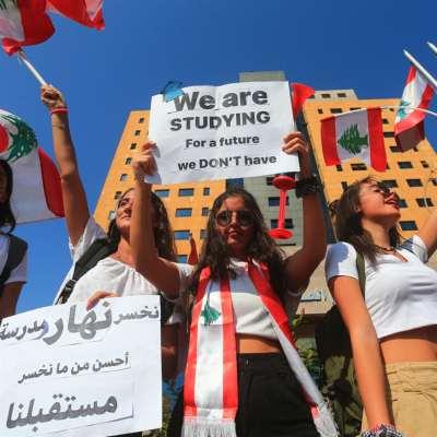 «الثورة الطالبيّة»: مكتسبات صغيرة