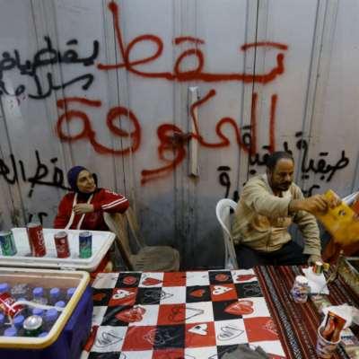 طرابلس ما بعد الانتفاضة: كسر مُحرّمات