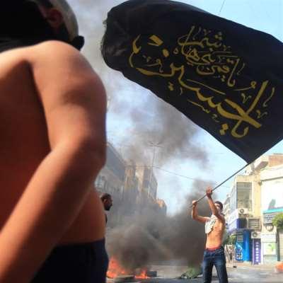 عن حزب الله الذي «قاد» الثورة و«أحبطها»