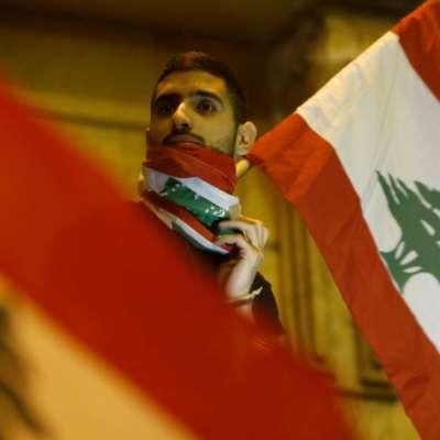 بكركي و17 تشرين: مع الانتفاضة... ومع المصارف