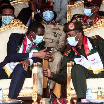 السودان | أوّل اختبار لـ«اتفاق جوبا»: العنف الدمويّ يجتاح كسلا