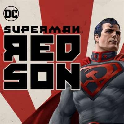 «الابن الأحمر» آخر صرعات «وورنر بروس»: أبشروا... «سوبرمان» صار شيوعياً!